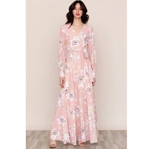 BRAND NEW!! Yumi Kim Maxi Dress